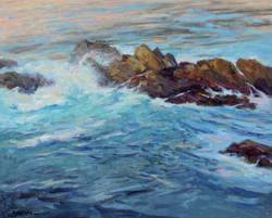 """Evening Tide"""