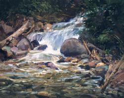 """""""Alpine Stream"""""""