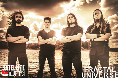 Fractal Universe joins forces with Satellite Touring