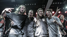 FRACTAL UNIVERSE QUALIFIES FOR THE HEADBANG CONTEST FINAL