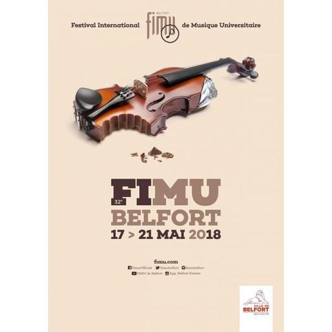 Fractal Universe confirmed for FIMU 2018