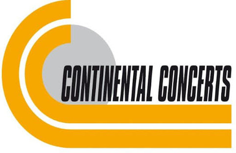 Fractal Universe teams up with Continental Concerts