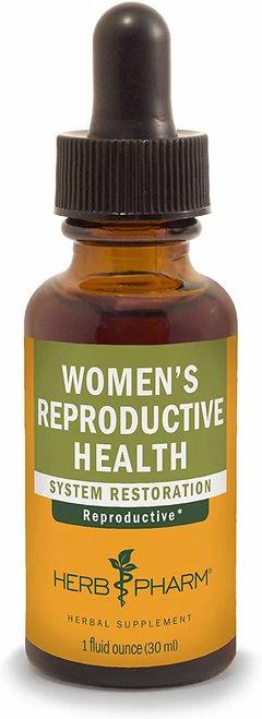 Herb Pharm Women's Reproductive Health  30 ml