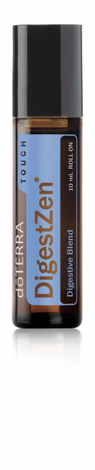 doTERRA Essential Oil Blend DigestZen Roll On 10 ml