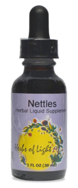 Herbs of Light Nettles  30 ml