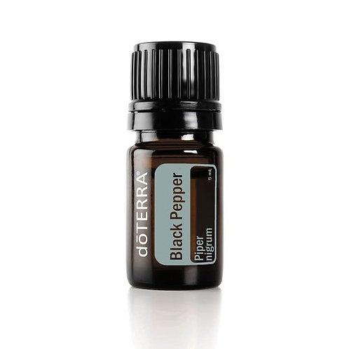 doTERRA Essential Oil Black Pepper 5 ml