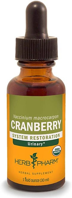 Herb Pharm Cranberry  30 ml