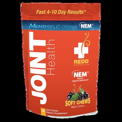 Redd Remedies Joint Health Soft Chews 30 ct