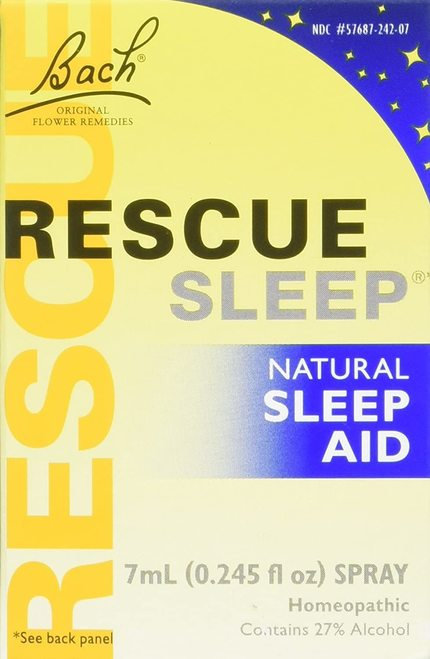 Bach Rescue Sleep Spray  7 ml