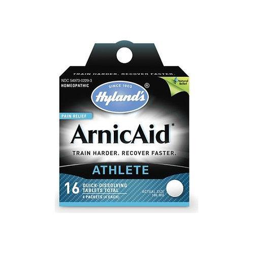 Hyland's ArnicAid Athlete  16 tabs