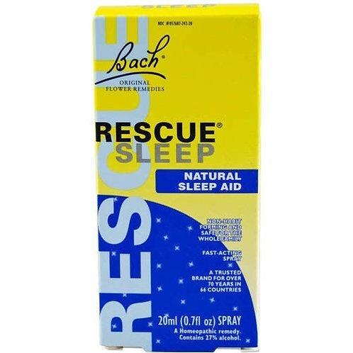 Bach Rescue Sleep Spray  20 ml