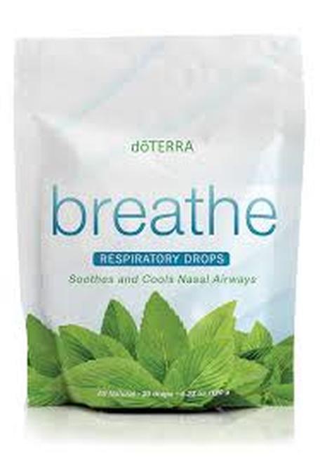 doTERRA Breathe Respiratory Drops 4.23 oz