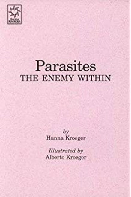 Parasites The Enemy Within   Hanna Kroeger