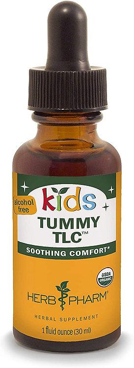 Herb Pharm Kids Tummy TLC   30 ml