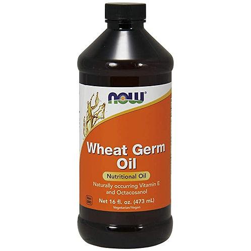NOW Wheat Germ Oil   473 ml
