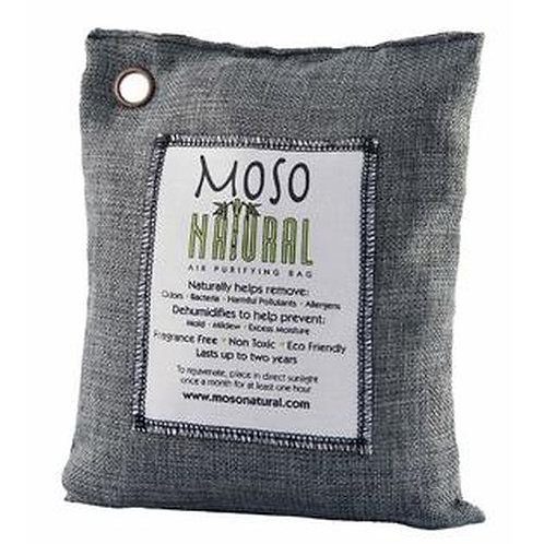 Moso Natural Air Purifying Bag 500 g  250 sq ft