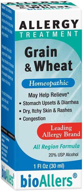 bioAllers Grain & Wheat  30 ml
