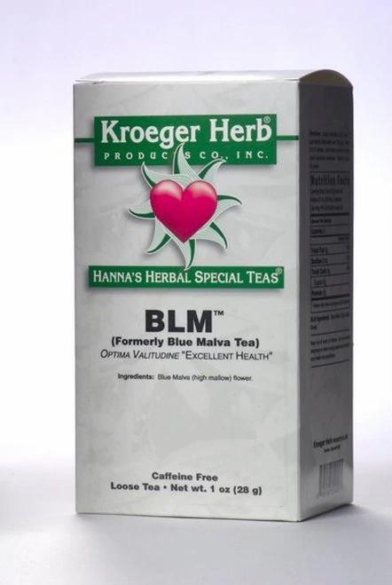 Hanna's Herb Shop BLM Tea  28 g