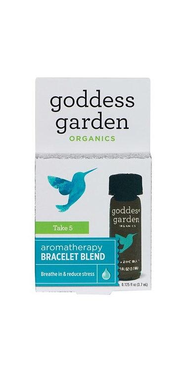 Goddess Garden Take 5   1 ct