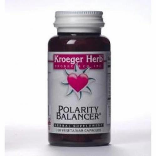 Hanna's Herb Shop Polarity Balancer  100 caps