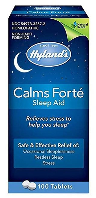 Hyland's Calms Forte  100 tabs