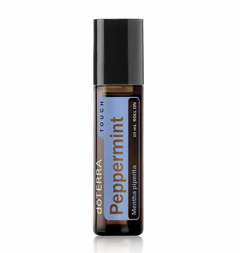 doTERRA Essential Oil Peppermint Roll On 10 ml