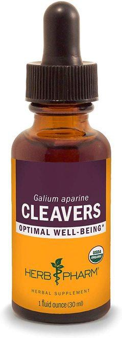 Herb Pharm Cleavers  30 ml