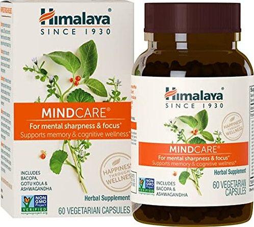 Himalaya Mindcare 60 capss