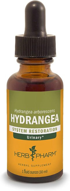 Herb Pharm Hydrangea  30 ml