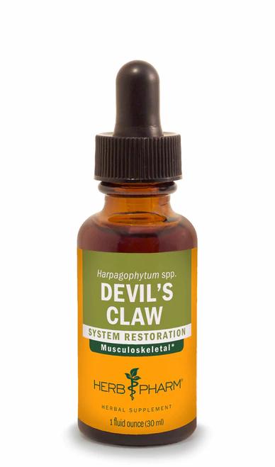Herb Pharm Devil's Claw  30 ml