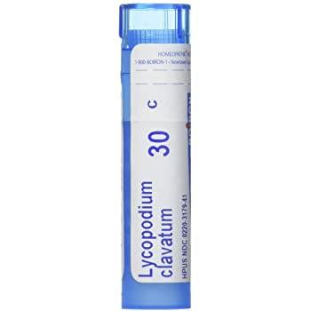 Boiron Lycopodium clavatum 30 C  80 ct