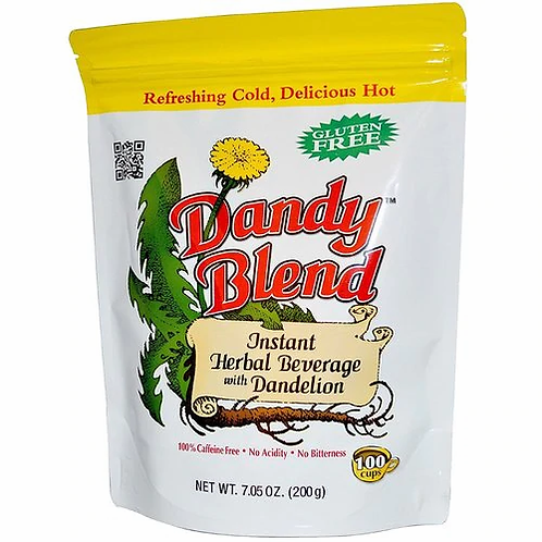 Dandy Blend Instant Herbal Beverage with Dandelion  200 g