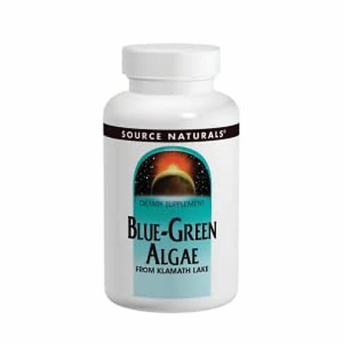 Source Naturals Blue-Green Algae  50 tabs