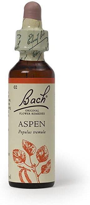 Bach Aspen  20 ml