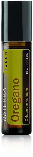 doTERRA Essential Oil Oregano Roll On 10 ml