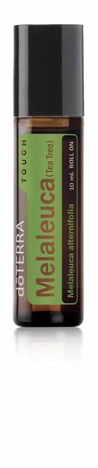 Essential Oil Melaleuca Roll On 10 ml