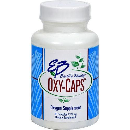 Earth's Bounty Oxy-Caps  90 caps