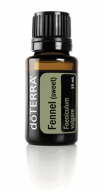 doTERRA Essential Oil Fennel (sweet) 15 ml