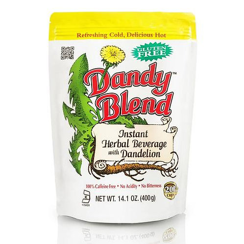 Dandy Blend Instant Herbal Beverage with Dandelion  400 g