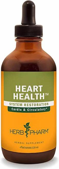 Herb Pharm Heart Health  30 ml