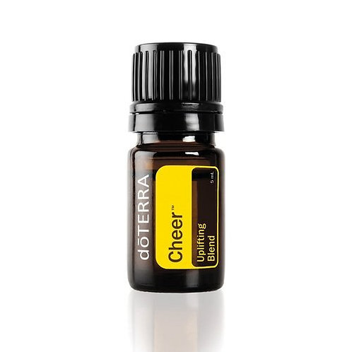doTERRA Essential Oil Blend Cheer 5 ml