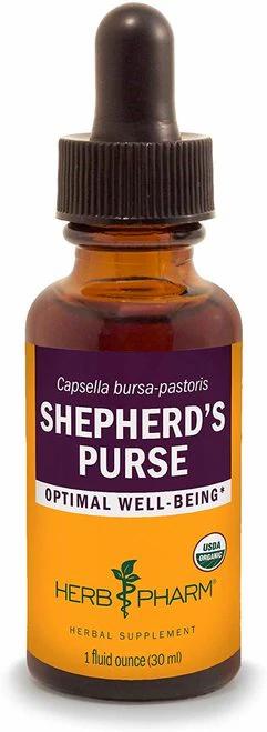 Herb Pharm Shepherd's Purse