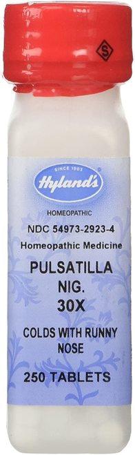 Hyland's Pulsatilla Nig. 30x  250 tabs
