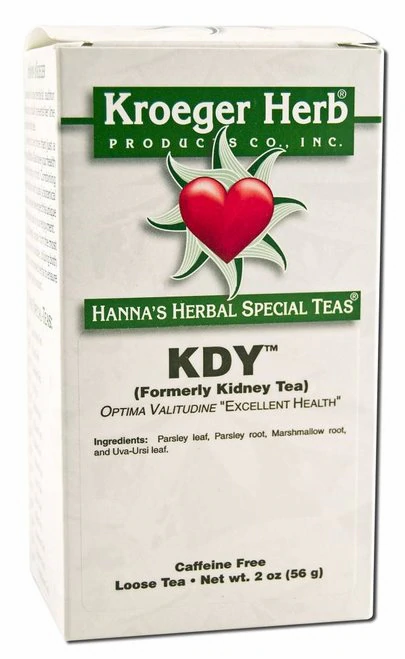 Hanna's Herb Shop KDY Tea  56 g
