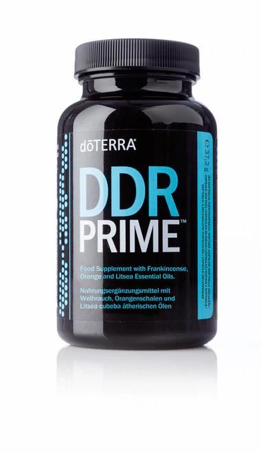 doTERRA DDR Prime 60 softgels