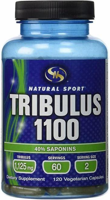 Natural Sport Ultra Tribulus 1100  120 caps