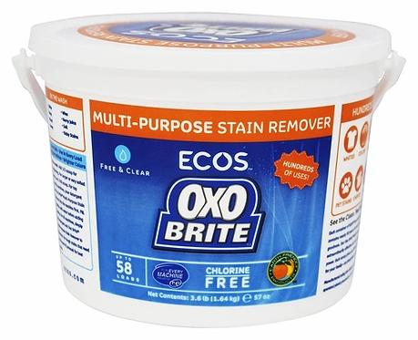Ecos Oxo Brite Stain Remover  1.64kg
