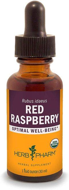 Herb Pharm Red Raspberry  30 ml