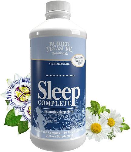 Buried Treasure Sleep Complete  473 ml