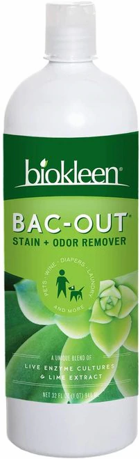 Biokleen Bac-Out Stain + Odor Remover  946 ml